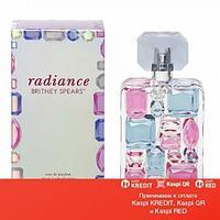 Britney Spears Radiance парфюмированная вода объем 30 мл тестер(ОРИГИНАЛ)