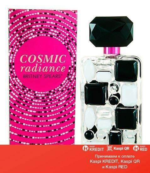 Britney Spears Radiance Cosmic парфюмированная вода объем 100 мл(ОРИГИНАЛ)