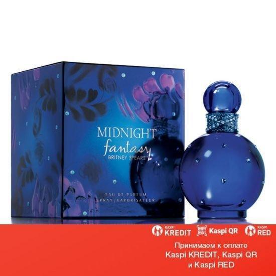 Britney Spears Midnight Fantasy парфюмированная вода объем 30 мл(ОРИГИНАЛ)