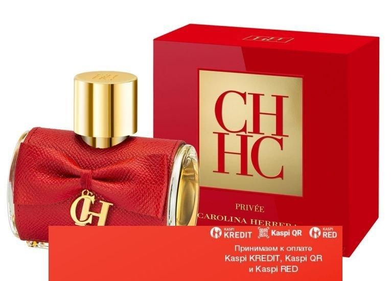 Carolina Herrera CH Privee парфюмированная вода объем 1,5 мл(ОРИГИНАЛ)