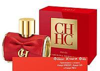 Carolina Herrera CH Privee парфюмированная вода объем 80 мл тестер(ОРИГИНАЛ)