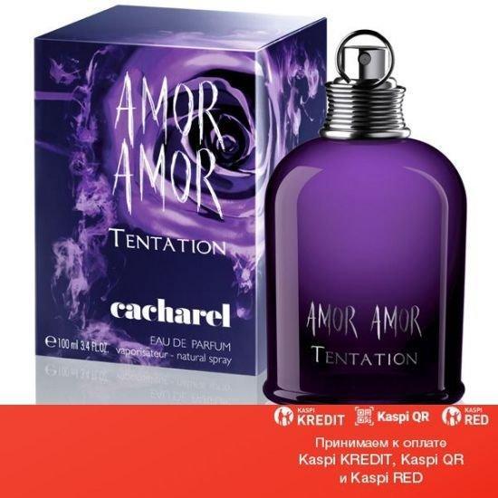 Cacharel Amor Amor Tentation парфюмированная вода объем 100 мл Тестер(ОРИГИНАЛ)