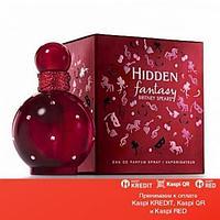 Britney Spears Hidden Fantasy парфюмированная вода объем 30 мл тестер(ОРИГИНАЛ)