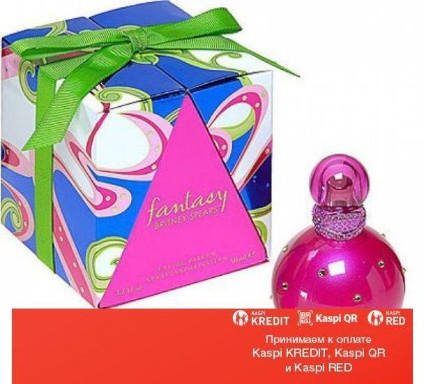 Britney Spears Fantasy парфюмированная вода объем 30 мл тестер(ОРИГИНАЛ)