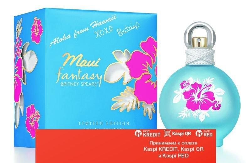 Britney Spears Fantasy Maui парфюмированная вода объем 100 мл(ОРИГИНАЛ)
