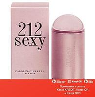 Carolina Herrera 212 Sexy парфюмированная вода объем 30 мл тестер(ОРИГИНАЛ)