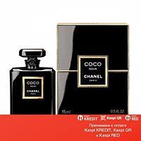 Chanel Coco Noir духи объем 15 мл (ОРИГИНАЛ)