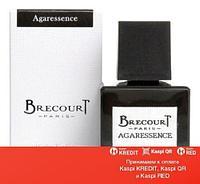 Brecourt Agaressence парфюмированная вода объем 50 мл тестер(ОРИГИНАЛ)