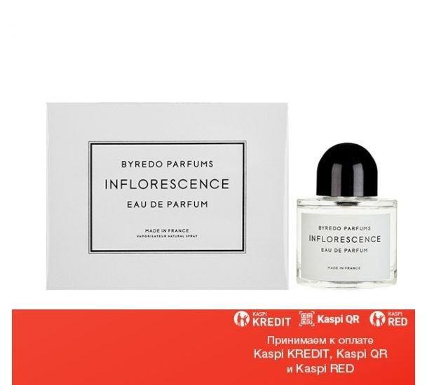 Byredo Inflorescence парфюмированная вода объем 50 мл(ОРИГИНАЛ)