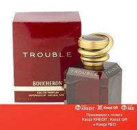 Boucheron Trouble парфюмированная вода объем 50 мл(ОРИГИНАЛ)