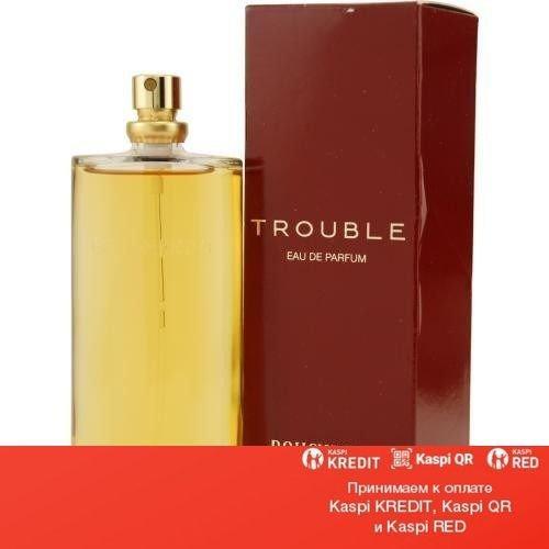 Boucheron Trouble spray парфюмированная вода объем 7 мл(ОРИГИНАЛ)