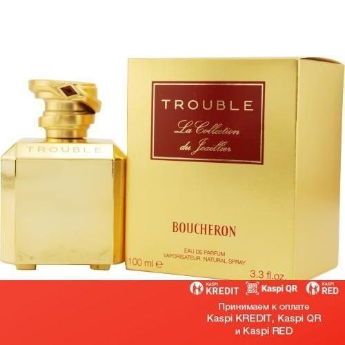 Boucheron Trouble Joaillier парфюмированная вода объем 50 мл(ОРИГИНАЛ)