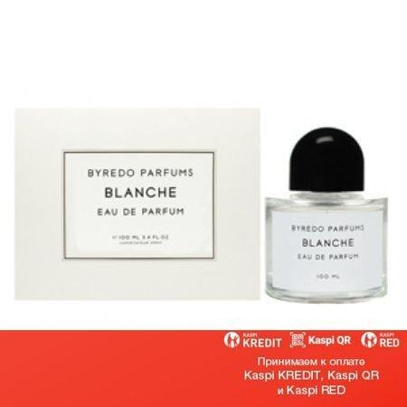 Byredo Blanche парфюмированная вода объем 50 мл тестер(ОРИГИНАЛ)
