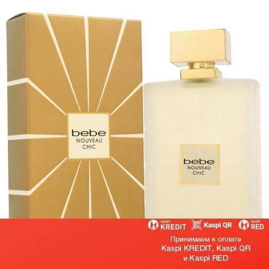 Bebe Nouveau Chic парфюмированная вода объем 100 мл(ОРИГИНАЛ)