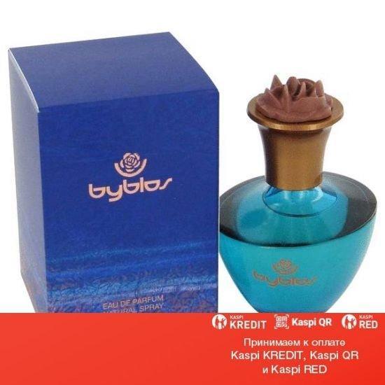 Byblos Byblos Women парфюмированная вода объем 100 мл(ОРИГИНАЛ)