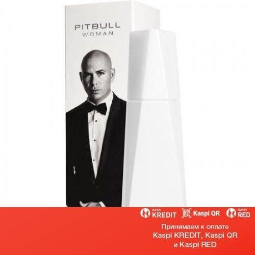 Pitbull Woman парфюмированная вода объем 100 мл(ОРИГИНАЛ)