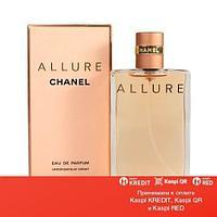 Chanel Allure парфюмированная вода объем 50 мл (ОРИГИНАЛ)