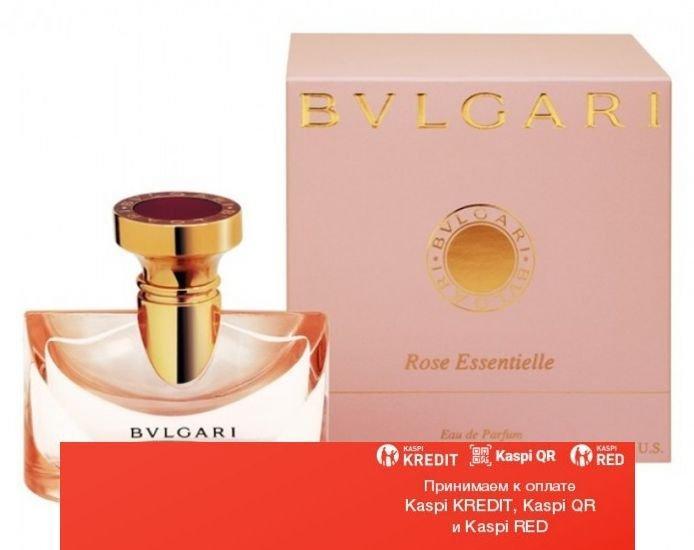Bvlgari Rose Essentielle парфюмированная вода объем 100 мл Тестер(ОРИГИНАЛ)
