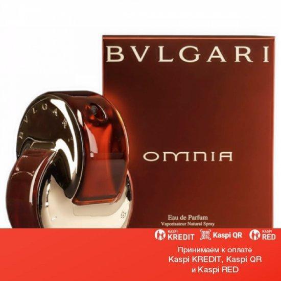 Bvlgari Omnia парфюмированная вода объем 40 мл тестер(ОРИГИНАЛ)