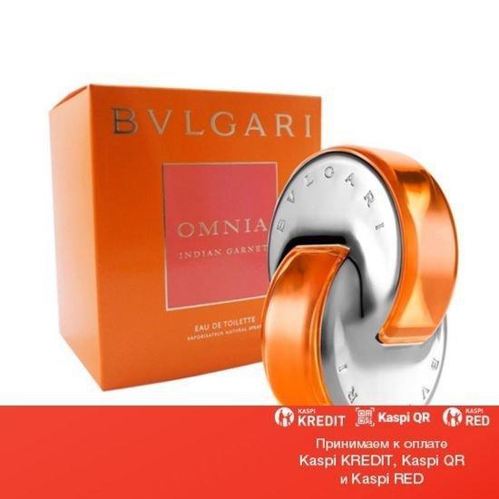 Bvlgari Omnia Indian Garnet туалетная вода объем 5 мл(ОРИГИНАЛ)