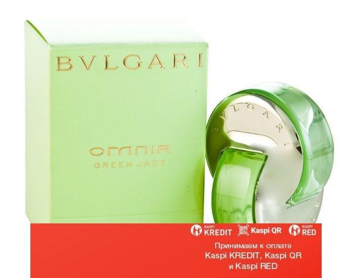 Bvlgari Omnia Green Jade парфюмированная вода объем 65 мл Тестер(ОРИГИНАЛ)