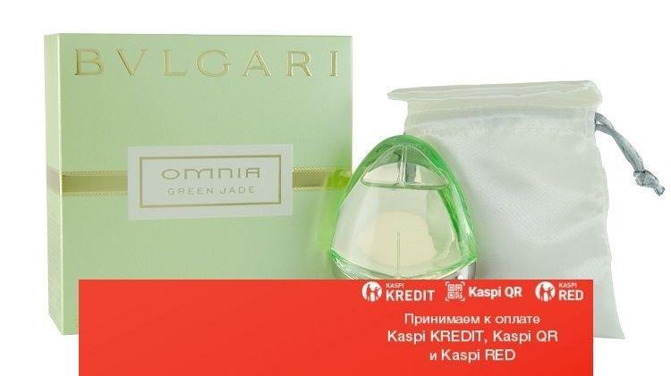 Bvlgari Omnia Green Jade Jewel Collection туалетная вода объем 25 мл(ОРИГИНАЛ)