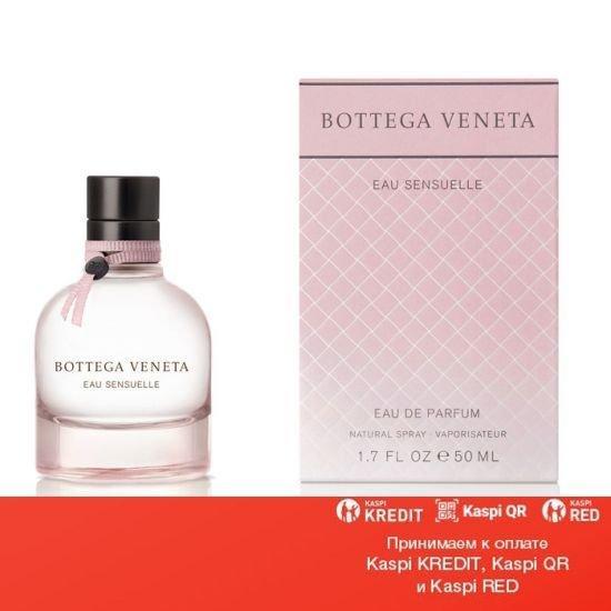 Bottega Veneta Eau Sensuelle парфюмированная вода объем 75 мл Тестер(ОРИГИНАЛ)