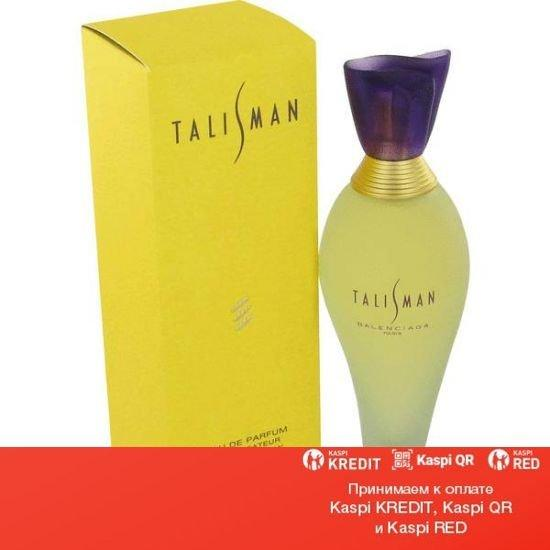 Balenciaga Talisman парфюмированная вода винтаж объем 5 мл(ОРИГИНАЛ)