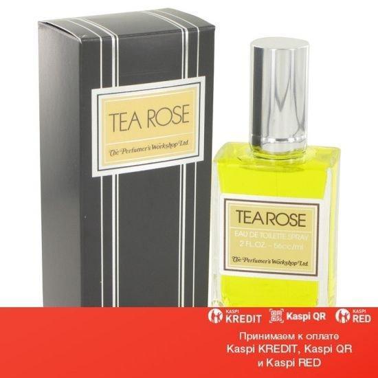 Perfumer`s Workshop Tea Rose туалетная вода объем 120 мл(ОРИГИНАЛ)
