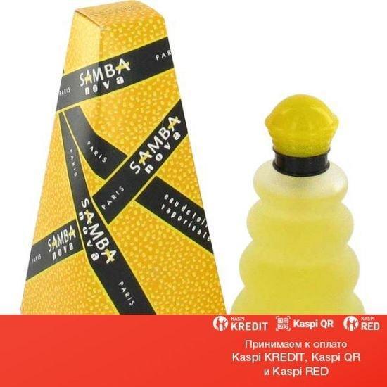 Perfumer`s Workshop Samba Nova парфюмированная вода объем 50 мл(ОРИГИНАЛ)