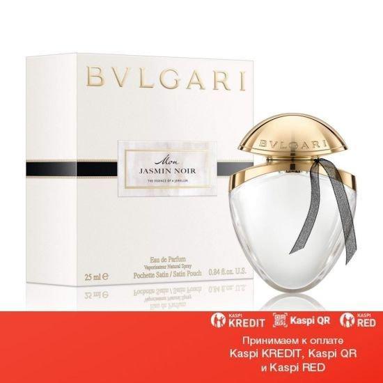 Bvlgari Mon Jasmin Noir The Essence Of Jeweller парфюмированная вода объем 50 мл(ОРИГИНАЛ)