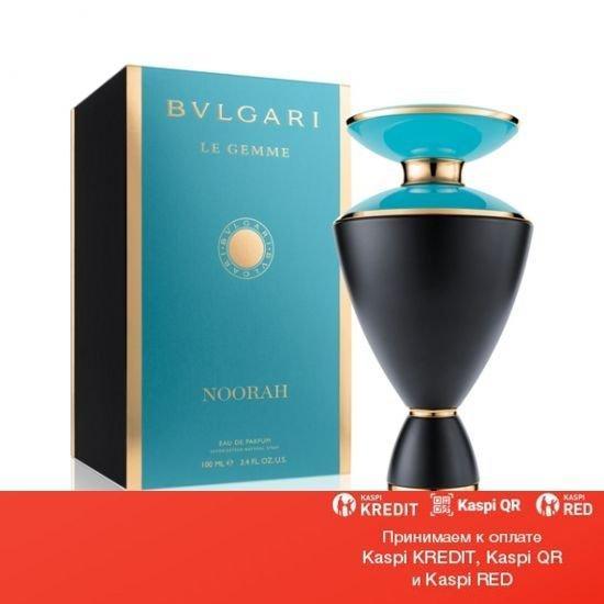 Bvlgari Le Gemme Noorah парфюмированная вода объем 3 мл(ОРИГИНАЛ)