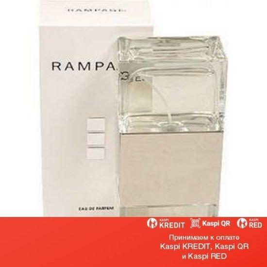 Rampage Rampage парфюмированная вода объем 30 мл(ОРИГИНАЛ)