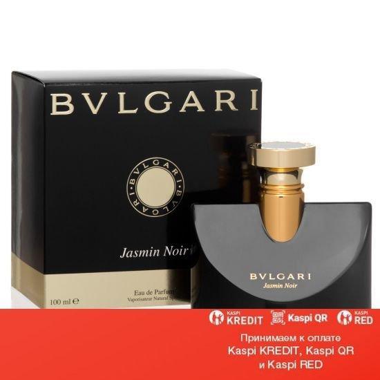 Bvlgari Jasmin Noir парфюмированная вода объем 100 мл(ОРИГИНАЛ)