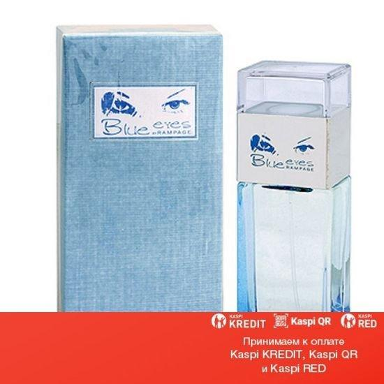 Rampage Blue Eyes туалетная вода объем 25 мл тестер(ОРИГИНАЛ)