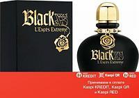 Paco Rabanne Black XS L'Exces Extreme Limited Edition парфюмированная вода объем 80 мл(ОРИГИНАЛ)