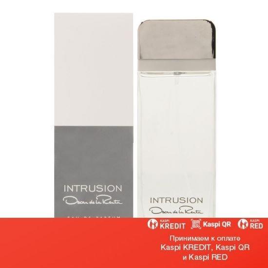 Oscar de la Renta Intrusion парфюмированная вода объем 2*30 мл refil(ОРИГИНАЛ)