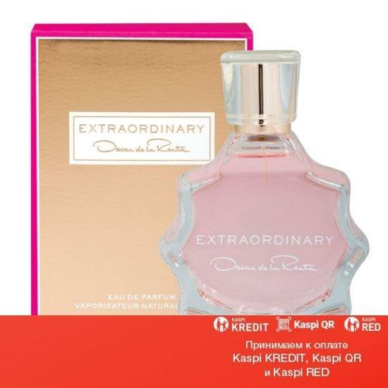 Oscar de la Renta Extraordinary парфюмированная вода объем 90 мл(ОРИГИНАЛ)