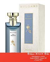 Bvlgari Eau Parfumee au The Bleu одеколон объем 75 мл тестер (ОРИГИНАЛ)