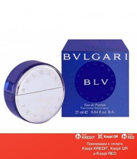 Bvlgari BLV Women парфюмированная вода объем 75 мл тестер(ОРИГИНАЛ)