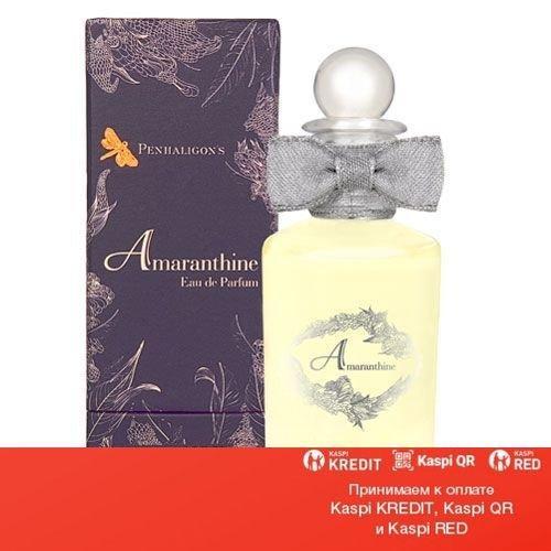 Penhaligon`s Amaranthine парфюмированная вода объем 50 мл тестер(ОРИГИНАЛ)