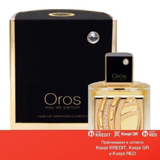 Oros Pour Femme парфюмированная вода объем 85 мл(ОРИГИНАЛ)