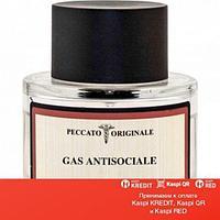 Peccato Originale Gas Antisociale парфюмированная вода (ОРИГИНАЛ)