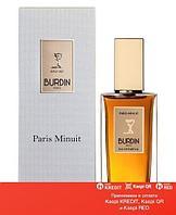 Burdin Paris Minuit парфюмированная вода объем 100 мл тестер(ОРИГИНАЛ)