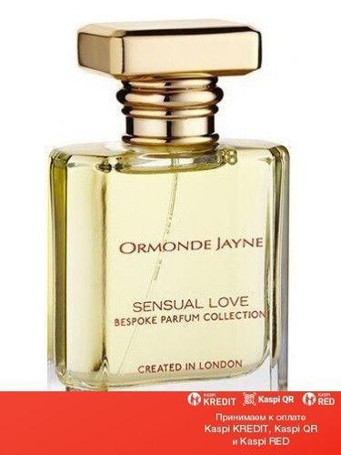 Ormonde Jayne Sensual Love духи объем 50 мл тестер(ОРИГИНАЛ)