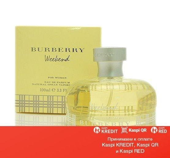 Burberry Weekend For Women парфюмированная вода объем 30 мл тестер(ОРИГИНАЛ)
