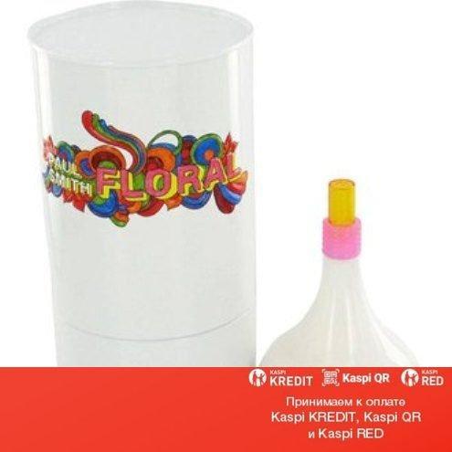 Paul Smith Floral парфюмированная вода объем 30 мл тестер(ОРИГИНАЛ)