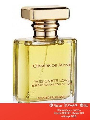 Ormonde Jayne Passionate Love духи объем 50 мл тестер(ОРИГИНАЛ)