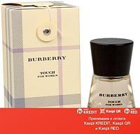 Burberry Touch For Women парфюмированная вода объем 50 мл(ОРИГИНАЛ)