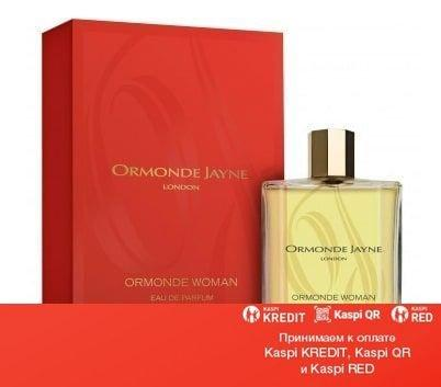 Ormonde Jayne Ormonde Woman парфюмированная вода объем 120 мл тестер(ОРИГИНАЛ)